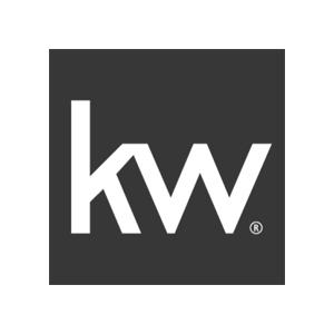Keller Williams logo partner of The Green Truck Moving & Storage Company