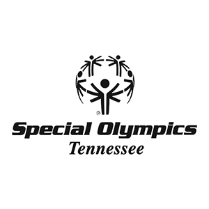 Special Olympics Georgia Logo partner of The Green Truck Moving & Storage Company