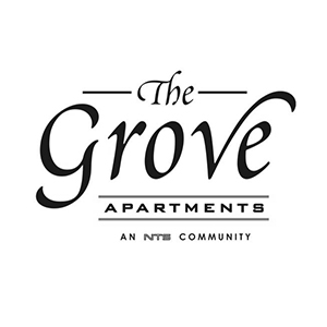 the grove apartments partner of The Green Truck Moving & Storage Company