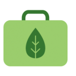 tree jobs icon The Green Truck Moving & Storage Company